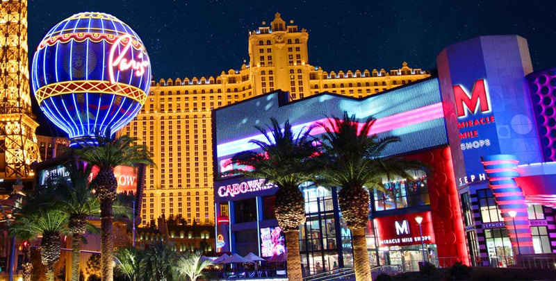 Las Vegas Strip Limo Tour