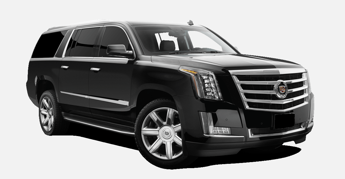 Cadillac Escalade Tlc Luxury