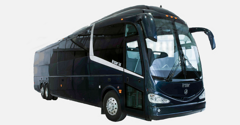 Luxury Motor Coach