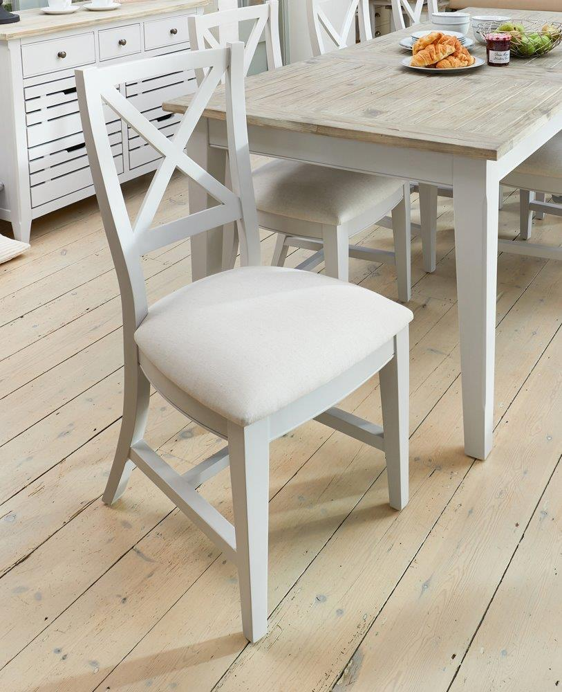 Balance Dining Chair (Pack of Two)