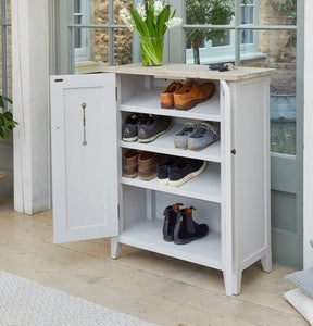 Balance Shoe Storage Cupboard