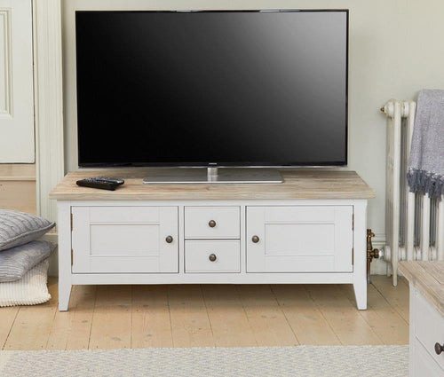 Balance Widescreen Television Stand