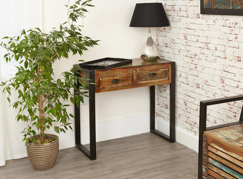 City Vibe Console Table