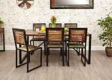 Load image into Gallery viewer, city vibe dining chair pack of two