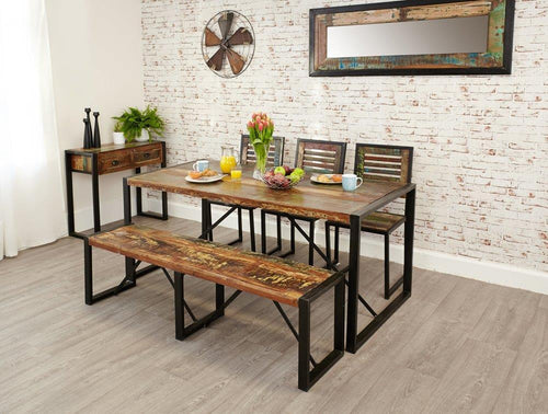 City Vibe Dining Table Large