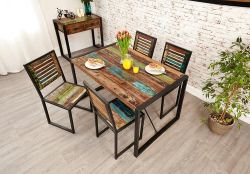 City Vibe Dining Table Small