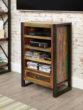 Load image into Gallery viewer, City Vibe Entertainment Cabinet