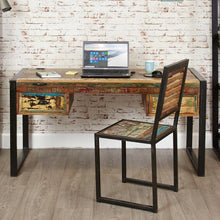 Load image into Gallery viewer, city vibe laptop desk dressing table