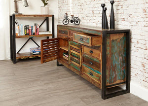 city vibe large sideboard