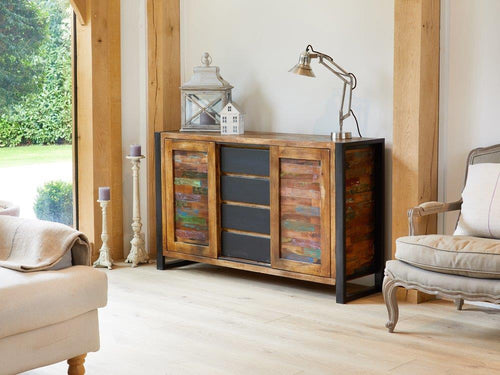 City Vibe Sideboard