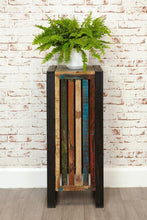 Load image into Gallery viewer, City Vibe Tall Plant Stand/Lamp Table