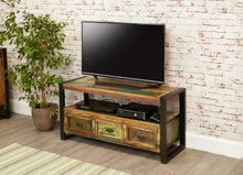 Load image into Gallery viewer, City Vibe Television Cabinet