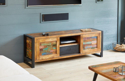 City Vibe Widescreen Television Cabinet