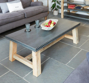 Cool Factory Coffee Table