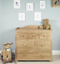 Load image into Gallery viewer, daisy chest drawers