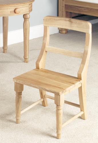 Daisy Oak Children's Play Chair