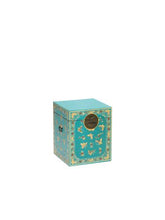 Load image into Gallery viewer, Dynasty Oriental Decorated Blue Trunk