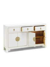 Load image into Gallery viewer, dynasty white large sideboard