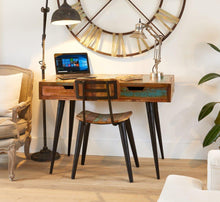 Load image into Gallery viewer, ocean laptop desk dressing table