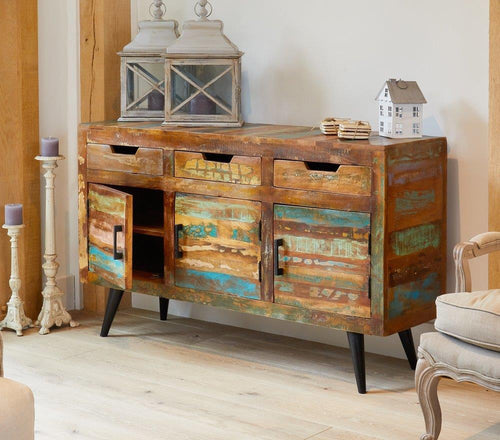 Ocean Large Sideboard