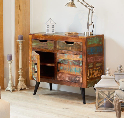 Ocean Small Sideboard
