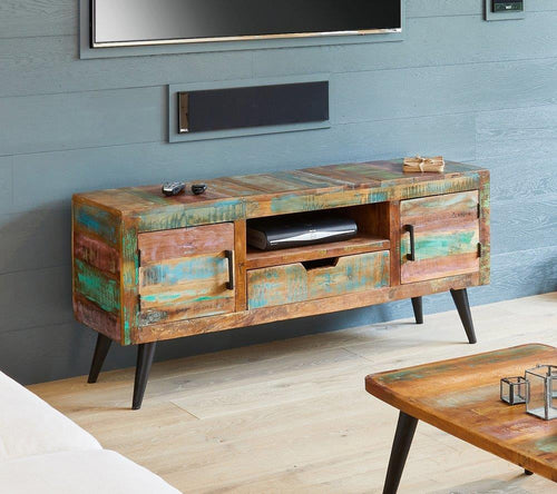 Ocean Widescreen TV Cabinet