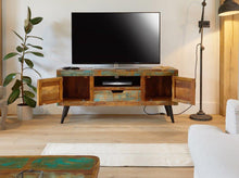 Load image into Gallery viewer, ocean widescreen tv cabinet