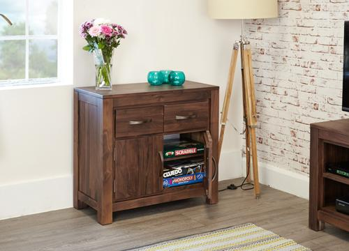 Royal Walnut Small Sideboard