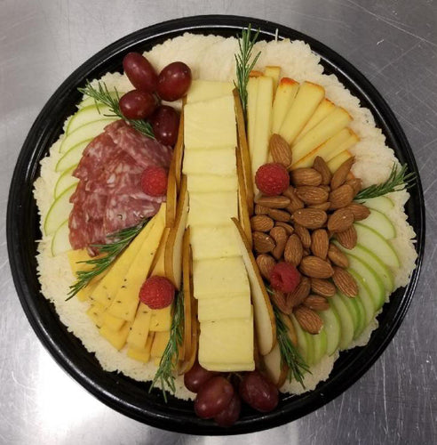 10-15 Person Artisan Cheese Tray