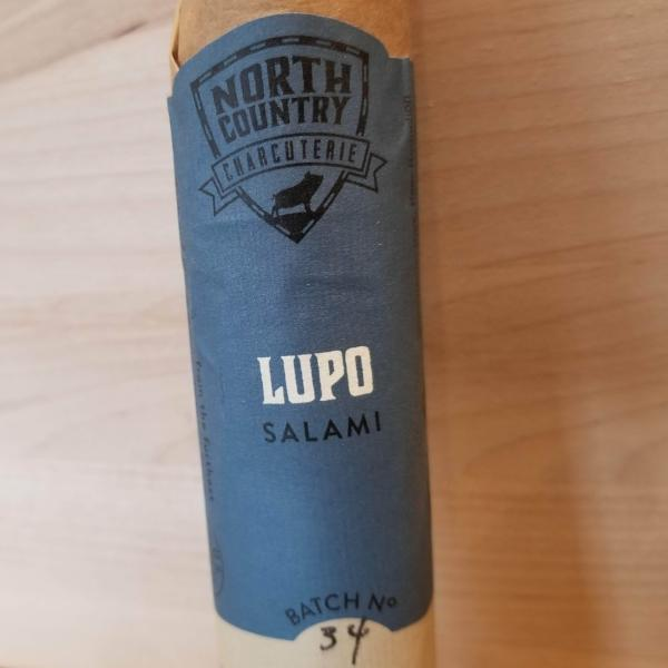 North Country - Lupo