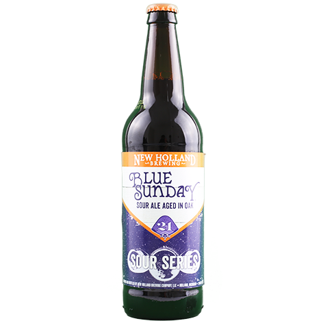 New Holland - Blue Sunday Sour Bomber
