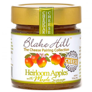 Blake Hill Heirloom Apples & Maple - 10oz