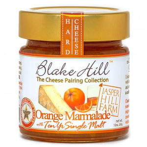 Blake Hill Meyer Orange Marmalade & 10 Yr. Single Malt - 10oz