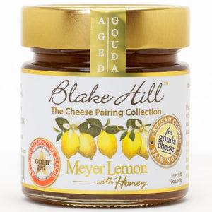 Blake Hill Meyer Lemon w/ Cardamom - 10oz