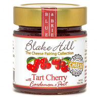 Blake Hill Tart Cherries with Cardamom and Port - 10 oz