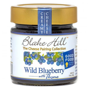 Blake Hill Blueberry with Thyme - 10oz