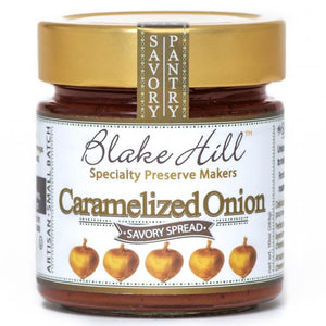 Blake Hill Caramelized Onion Jam - 10oz
