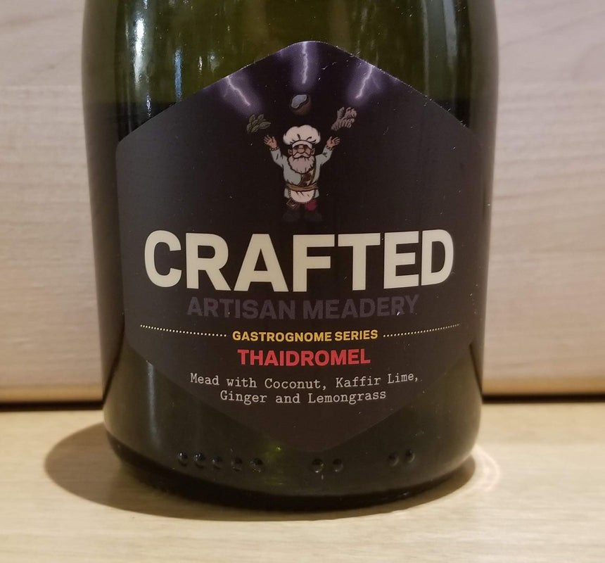 Crafted - Thaidromel