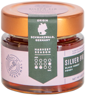 Bee Seasonal - Silver Fir - German Black Forest Honeydew Organic Honey