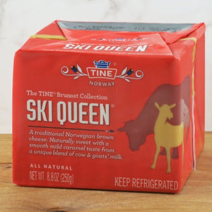 Gjetost Ski Queen 8.8oz