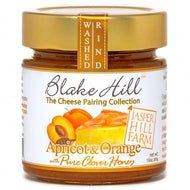 Blake Hill Apricot & Orange w/ Clover Honey - 10oz