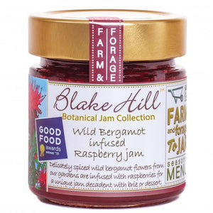 Blake Hill Wild Bergamot-infused Raspberry - 10oz
