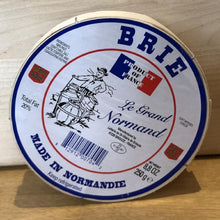 Le Grand Normand Brie Cheese 8.8 oz