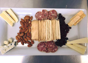 Cheesemonger Cheese Plate