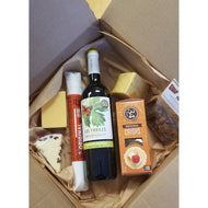 Cheesemonger Cheese and Cheer Pack