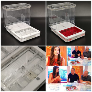 ANTKIT ALL-IN-ONE ACRYLIC FORMICARIUM