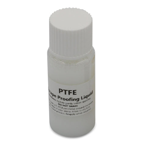 PTFE / Fluon Escape Proofing Liquid