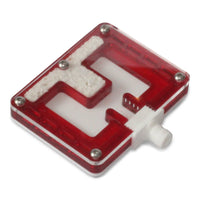 AntKit Acrylic Nest Series 3 [Red Edition] (Size 2) (Medium)