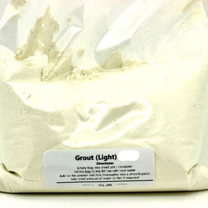 Grout (Light)