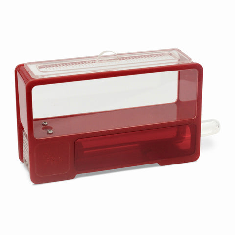 AntKit AntHome Test Tube Formicarium [Red Edition]